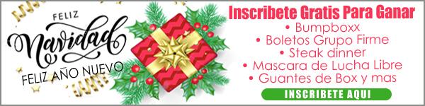 Feliz Navidad | Inscribete Gratis
